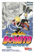 Boruto: Naruto Next Generation - Bd. 02: Kindle Edition