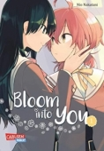 Bloom into you - Bd.01: Kindle Edition