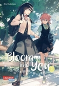 Bloom into you - Bd.02: Kindle Edition