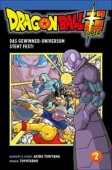 Dragon Ball Super - Bd. 02: Kindle Edition