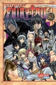 Fairy Tail - Bd.51: Kindle Edition