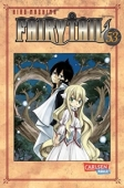 Fairy Tail - Bd.53: Kindle Edition