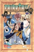 Fairy Tail - Bd.55: Kindle Edition