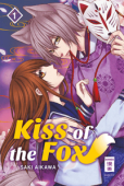 Kiss of the Fox - Bd.01