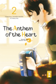 The Anthem of the Heart - Bd. 02