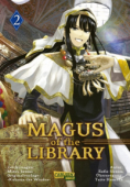 Magus of the Library - Bd. 02