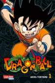 Dragon Ball Massiv - Bd. 01