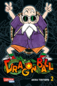 Dragon Ball Massiv - Bd. 02