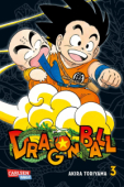 Dragon Ball Massiv - Bd. 03