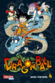 Dragon Ball Massiv - Bd. 04