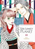 This Lonely Planet - Bd.10: Kindle Edition