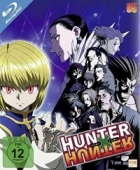 Hunter x Hunter - Vol.05/13 [Blu-ray]