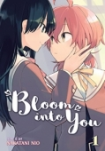 Bloom into You - Vol.01: Kindle Edition