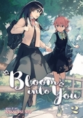 Bloom into You - Vol.02: Kindle Edition