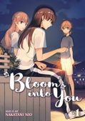 Bloom into You - Vol.04: Kindle Edition