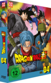 Dragonball Super - Vol.4/8