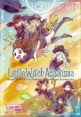 Little Witch Academia - Bd.03