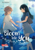 Bloom into you - Bd.05