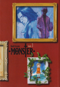 Monster: Perfect Edition - Bd. 03