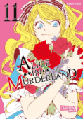 Alice in Murderland - Bd.11