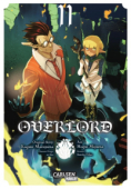 Overlord - Bd. 11