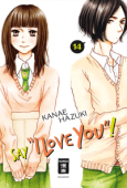 "Say ""I love you""! - Bd.14"