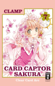 Card Captor Sakura: Clear Card Arc - Bd.07
