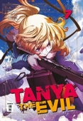 Tanya the Evil - Bd. 07: Kindle Edition