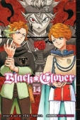 Black Clover - Vol.14