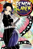 Demon Slayer: Kimetsu no Yaiba - Vol.06