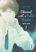 Obsessed with a naked Monster - Bd.01: Special Edition - Kindle Edition