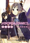 Kokoro Connect - Vol.01: Kindle Edition