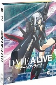 Date a Live - Vol.2/3: Limited Steelcase Edition [Blu-ray]