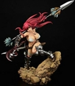 Fairy Tail - Figur: Erza Scarlet