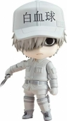 Cells at Work! - Figur: White Blood Cell