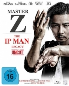 Master Z: The Ip Man Legacy [Blu-ray]