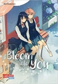 Bloom into you - Bd.03: Kindle Edition
