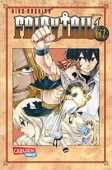Fairy Tail - Bd. 61: Kindle Edition