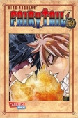 Fairy Tail - Bd. 59: Kindle Edition