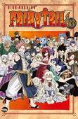 Fairy Tail - Bd. 63: Kindle Edition