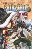 Fairy Tail - Bd. 57: Kindle Edition