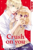 Crush on you - Bd.03