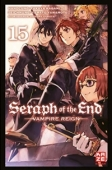 Seraph of the End: Vampire Reign - Bd.15: Kindle Edition