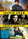 Jackie Chan: Triple Feature