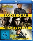 Jackie Chan: Triple Feature [Blu-ray]
