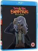 Twin Star Exorcists - Part 3/4: Limited Edition [Blu-ray]