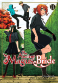 The Ancient Magus' Bride - Vol.11