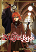 The Ancient Magus' Bride - Vol.12
