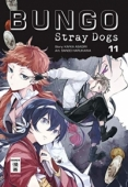 Bungo Stray Dogs - Bd.11: Kindle Edition