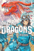 Drifting Dragons - Vol. 01